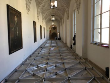 Archäologische Staatsammlung Residenz München 2018