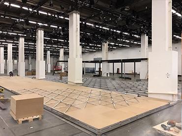 Borgward IAA Frankfurt 2017