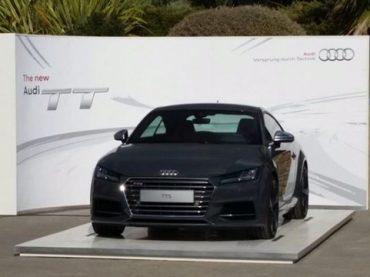 Bodensystem Audi TT