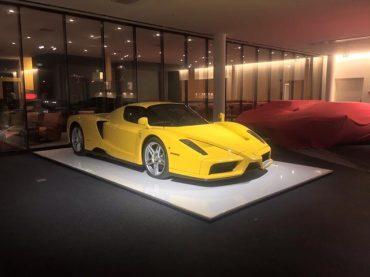 Bodensystem Ferrari4